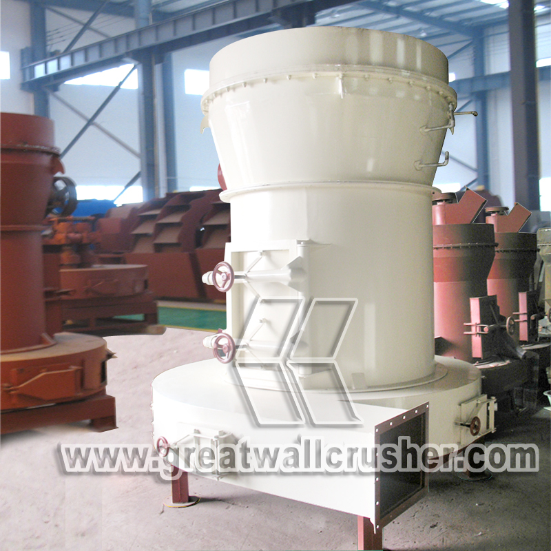 Raymond mill price for sale Gypsum grinding plant