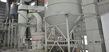 High-Pressure Suspension Mill P